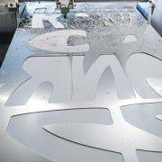 CNC frézováná AL 2mm