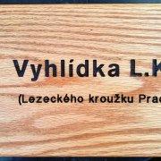 Mechanické gravírování do dřeva