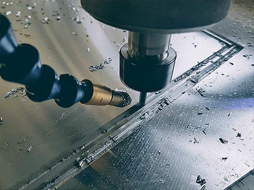 CNC frézování | CO2 laser